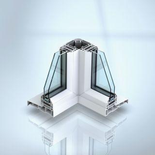 Window frame 1