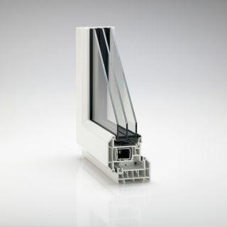Window frame 2